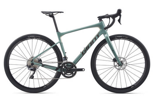 giant Revolt Advanced 0 - gray teal
