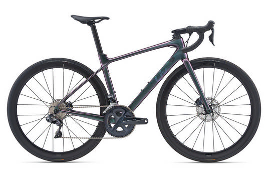 giantliv Langma Advanced Pro 0 Disc