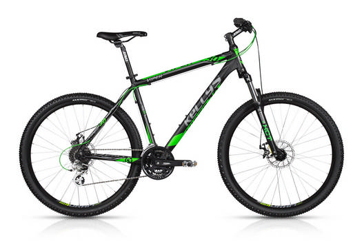 kellys VIPER 30 27,5 black green