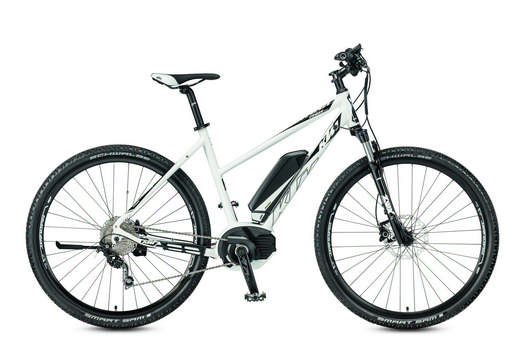 ktm MACINA CROSS 10 CX5I