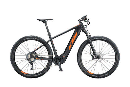 ktm MACINA TEAM 292 black matt