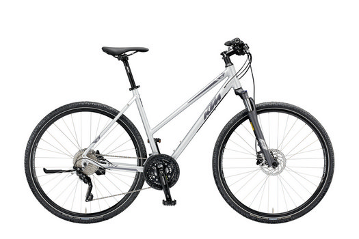 ktm LIFE CROSS 30 DISC DA